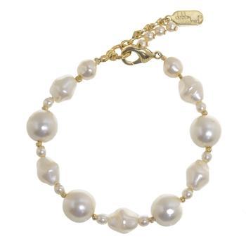 Ronnie Pearl Bracelet Dabbyreid Com