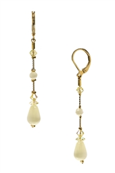 Felicia Earring -Soft Yellow