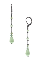 Felicia Earring - Mint Green