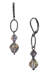 Melinda Drop Earring - Prism
