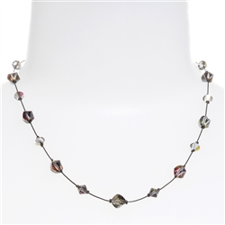 Melinda Necklace - Prism