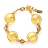Ronnie Fabulous Bracelet - Gold