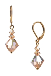 Ronnie Mae Drop Earrings - Lt. Colorado